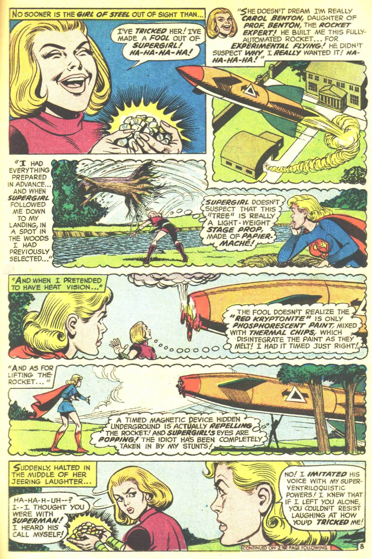 Read online Adventure Comics (1938) comic -  Issue #385 - 11