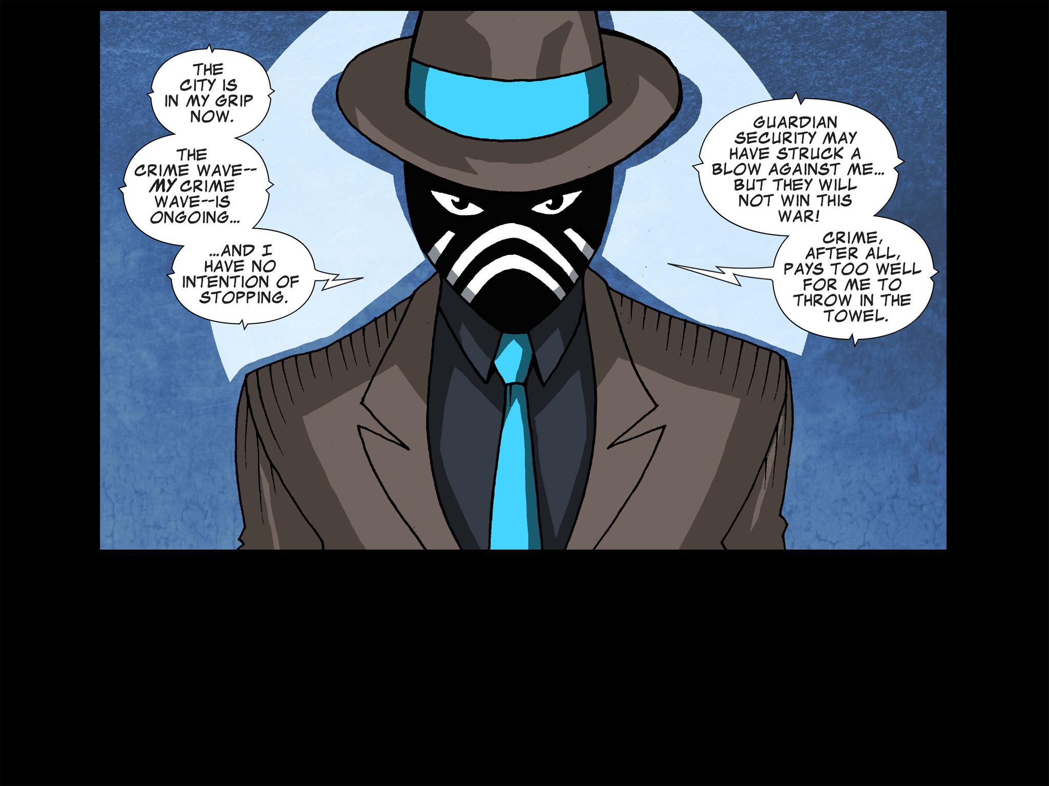 Read online Ultimate Spider-Man (Infinite Comics) (2015) comic -  Issue #17 - 20