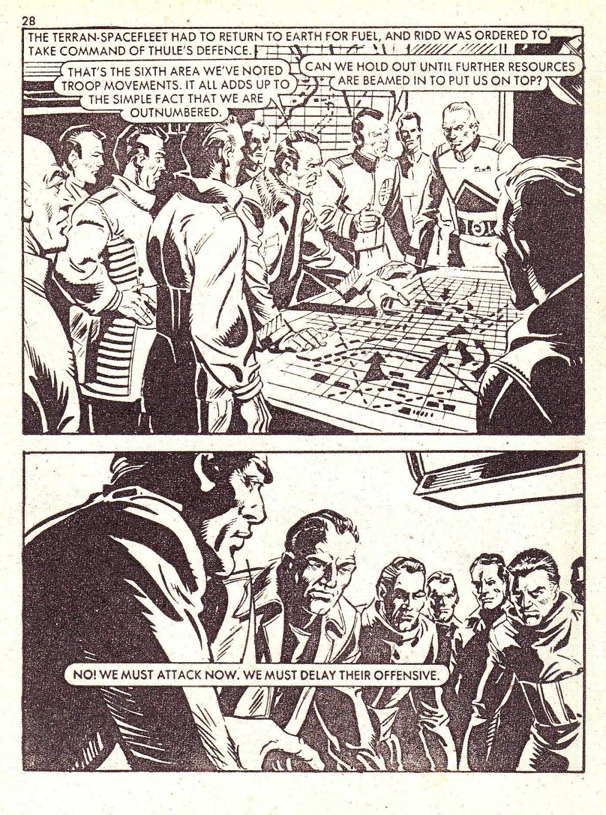 Starblazer issue 72 - Page 28