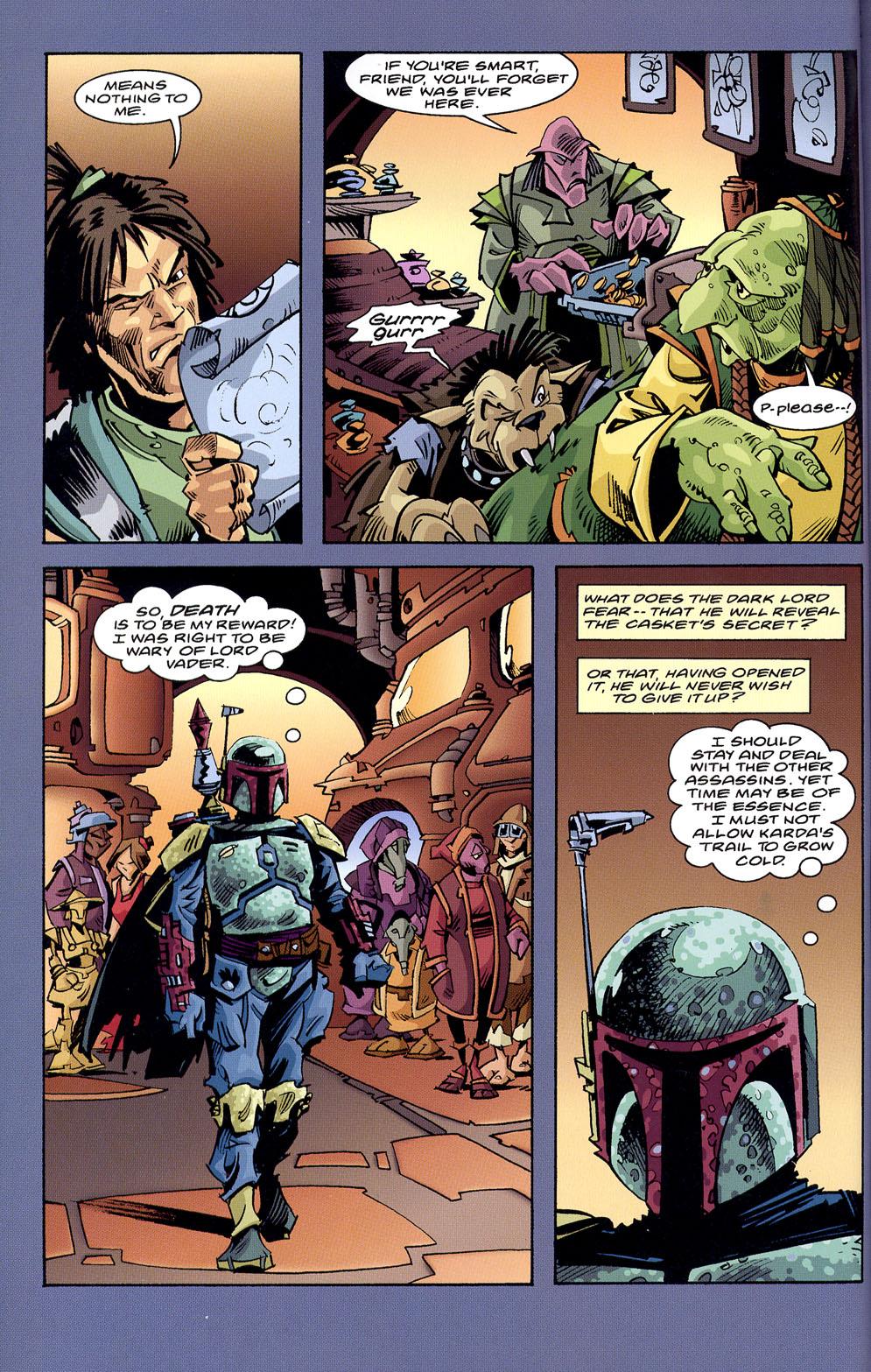 Read online Star Wars Omnibus comic -  Issue # Vol. 12 - 45