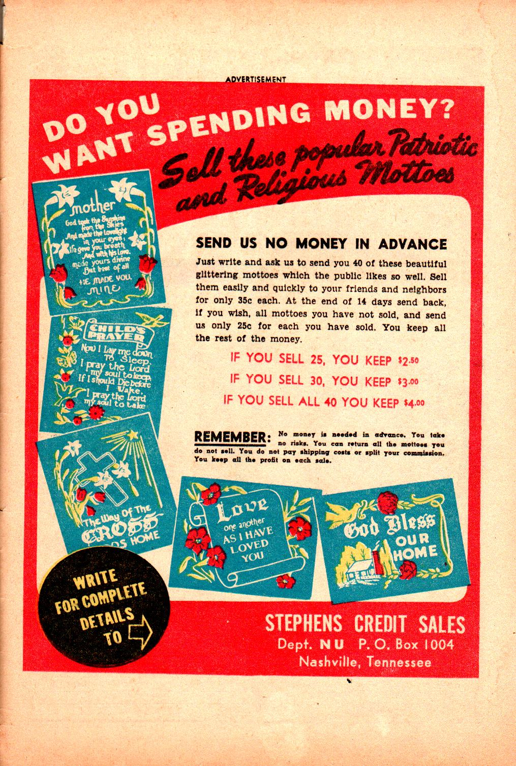 Our Army at War (1952) issue 101 - Page 33