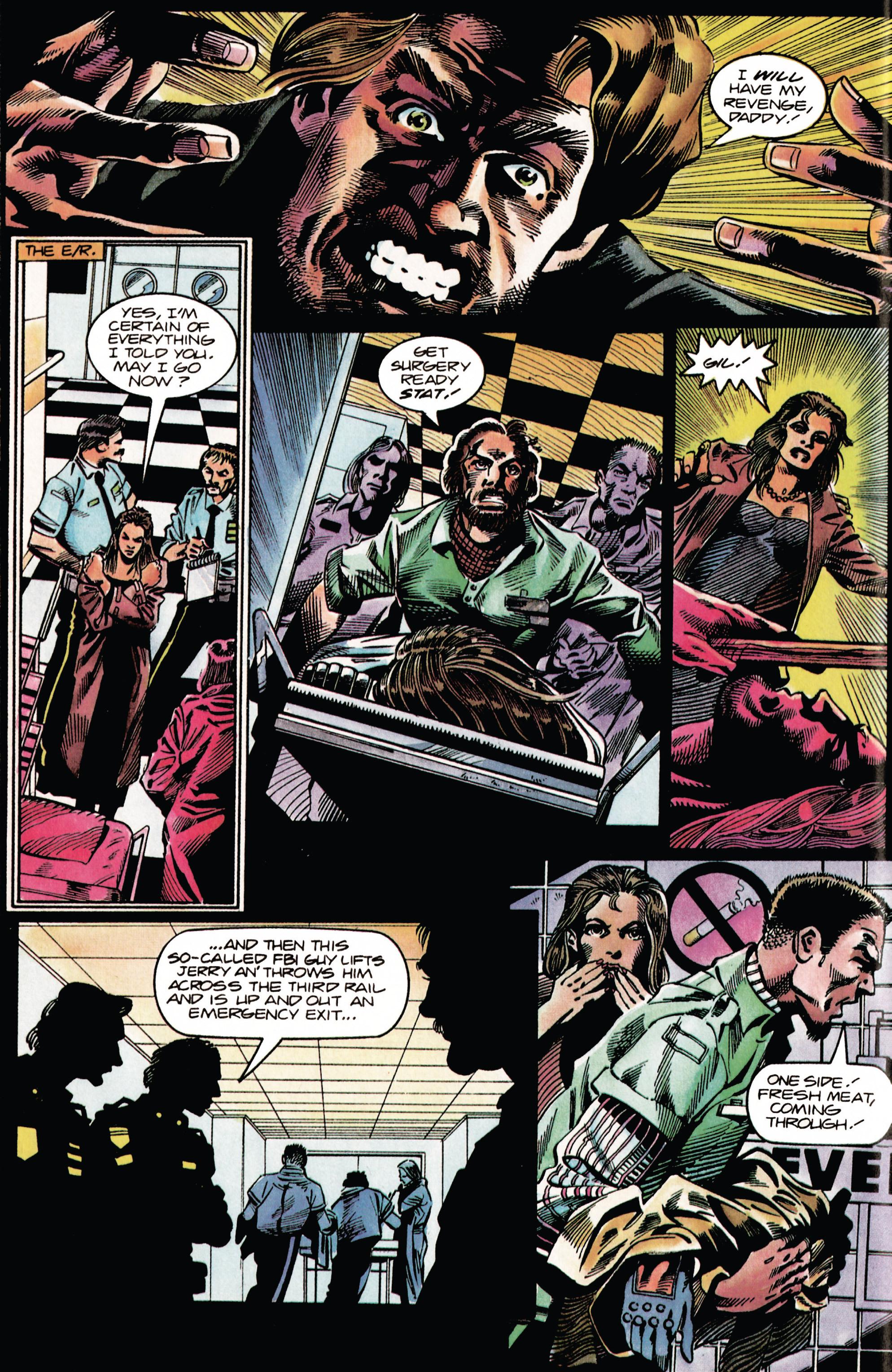 Read online Eternal Warrior (1992) comic -  Issue #35 - 11