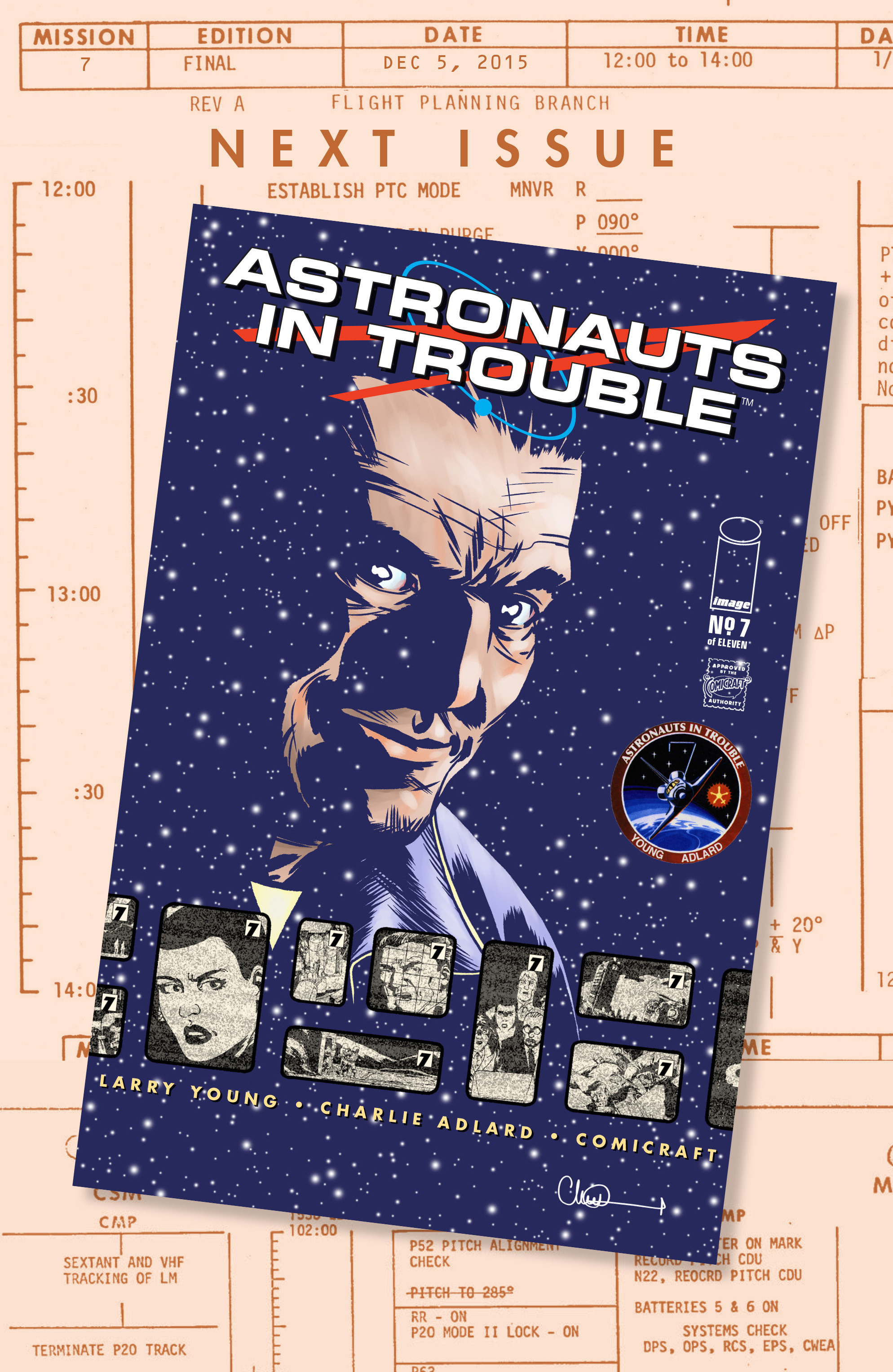 Read online Astronauts in Trouble (2015) comic -  Issue #6 - 27