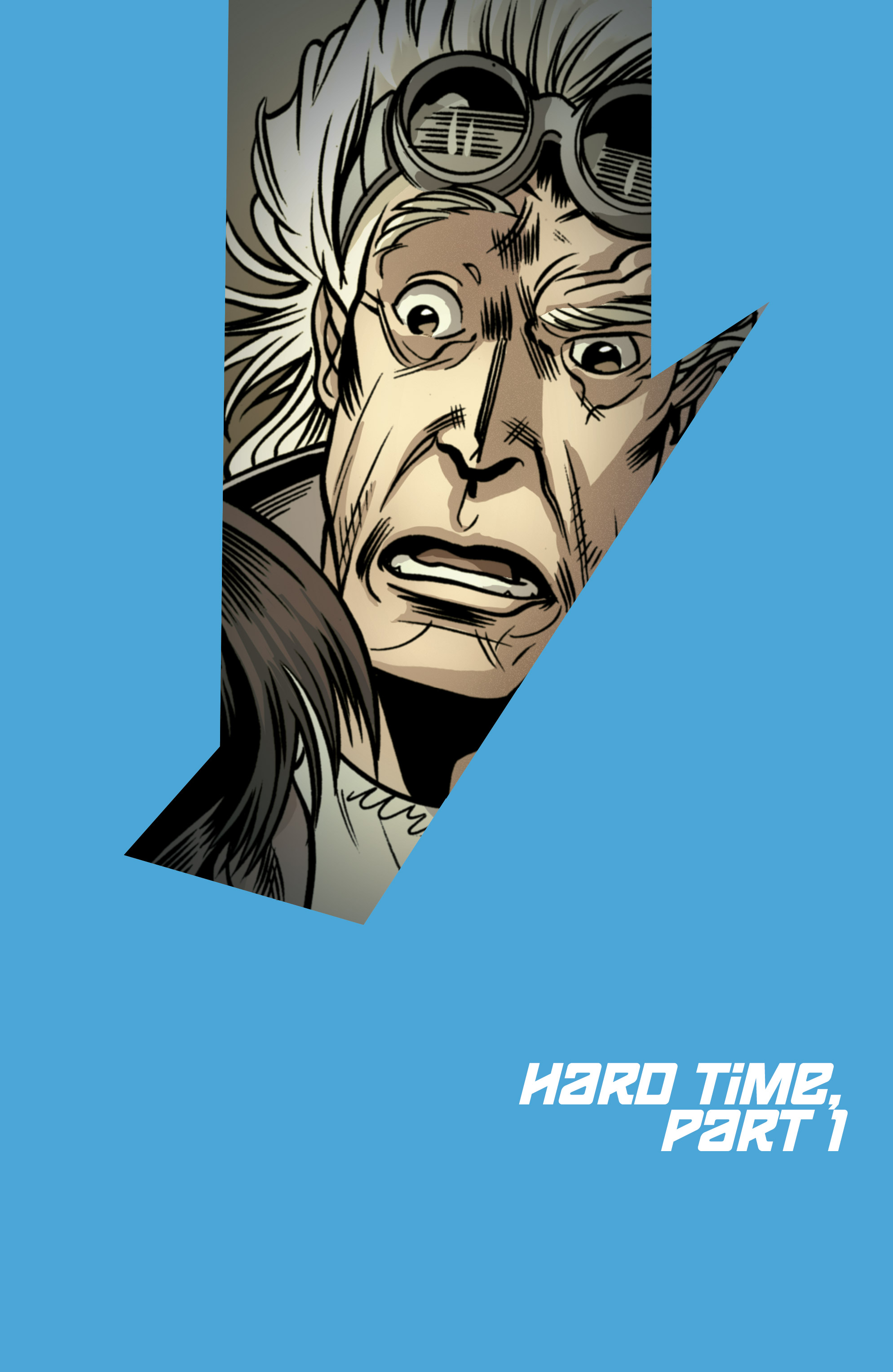 Read online Back to the Future (2015) comic -  Issue #19 - 4