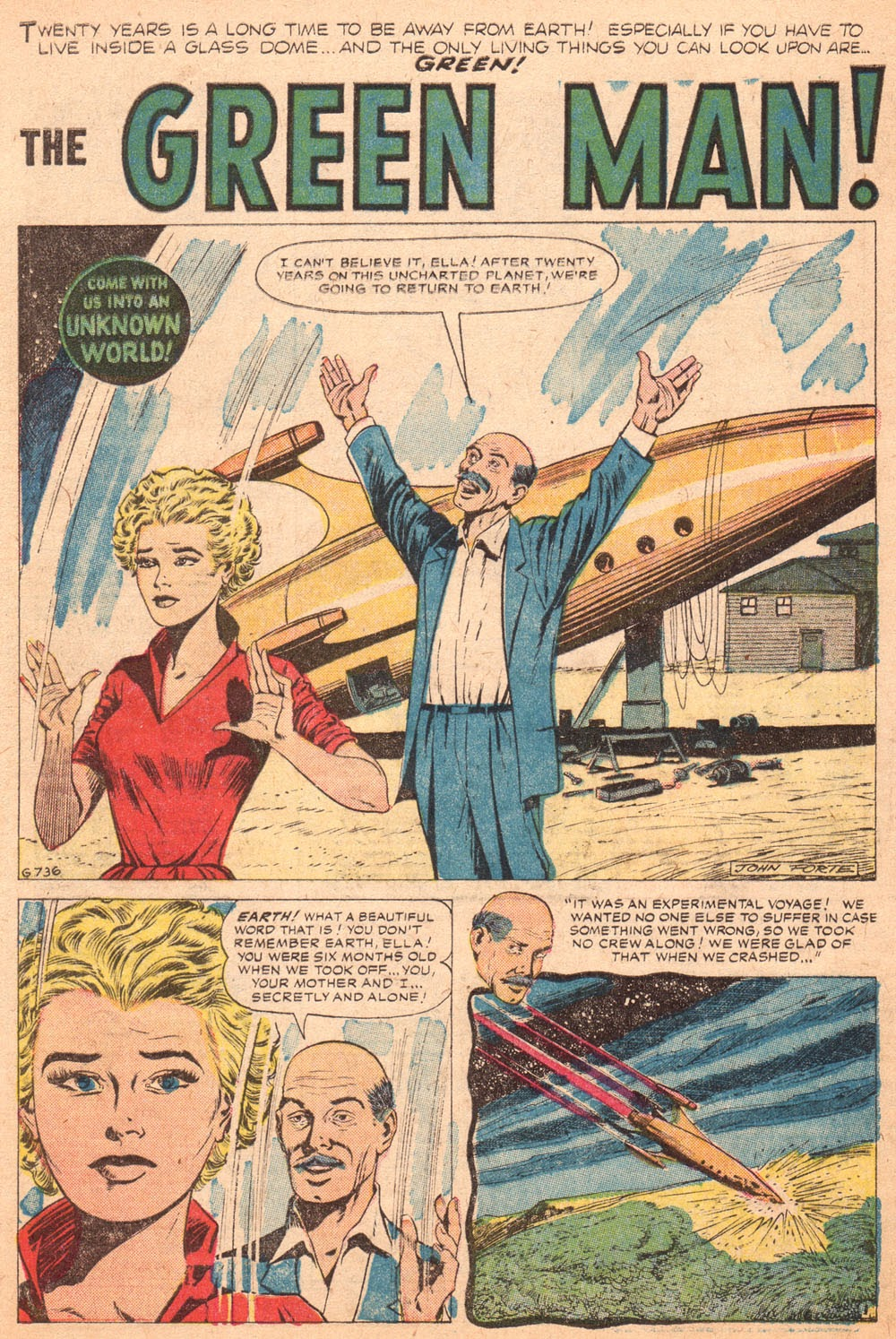 Journey Into Unknown Worlds (1950) issue 38 - Page 27