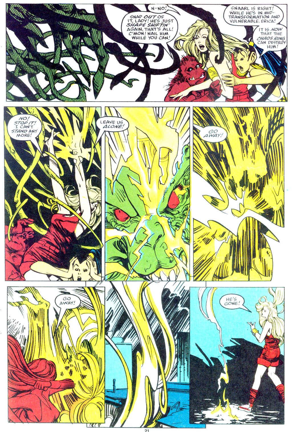 Spellbound (1988) issue 1 - Page 22