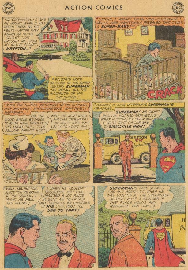 Action Comics (1938) 288 Page 4