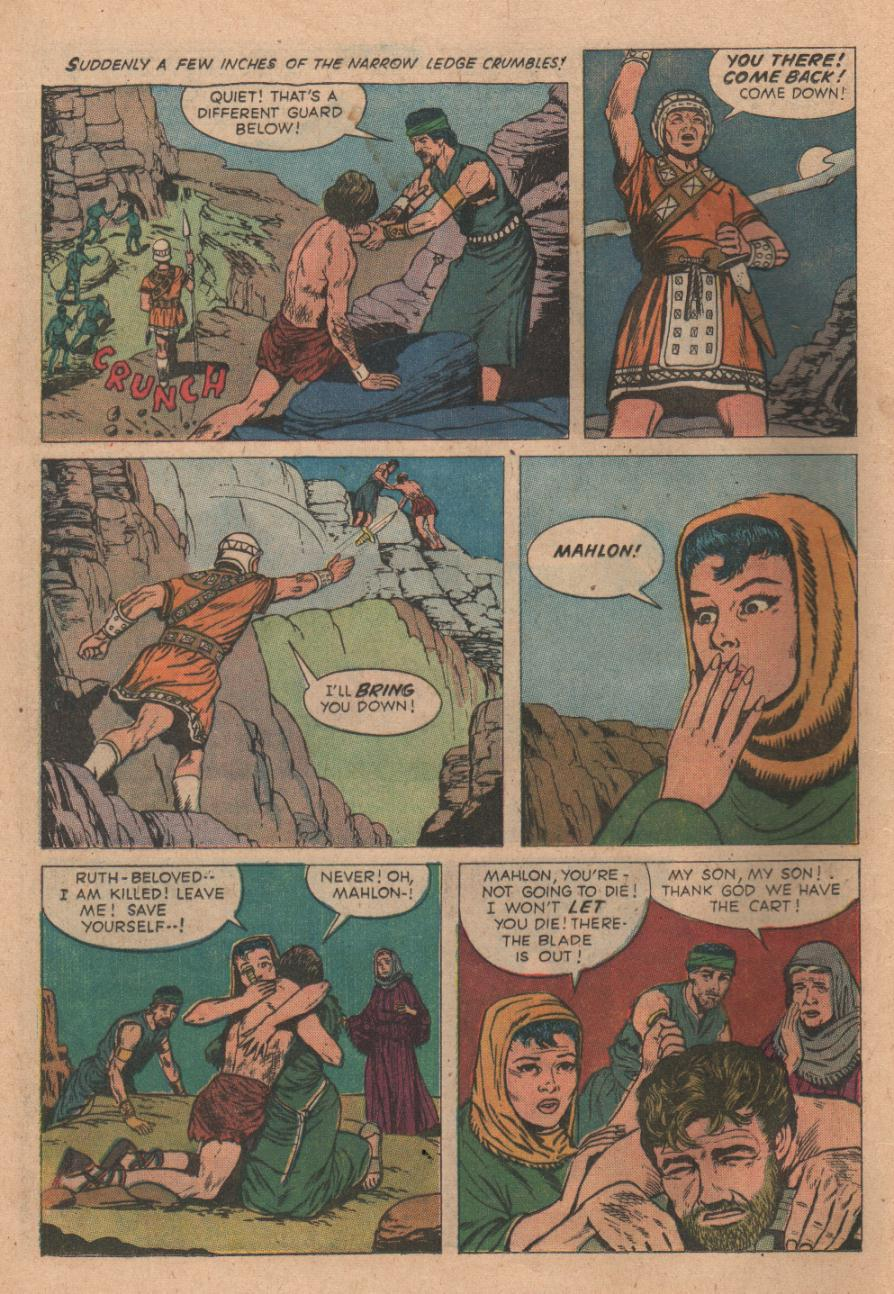 Four Color Comics issue 1144 - Page 16