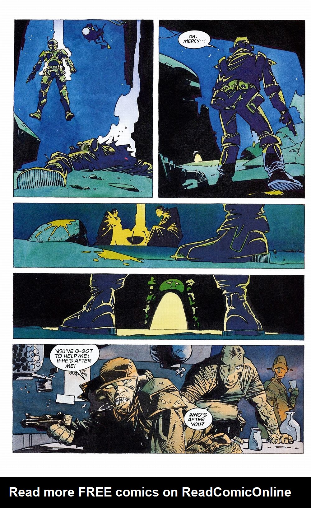Read online Star Wars Omnibus comic -  Issue # Vol. 12 - 340