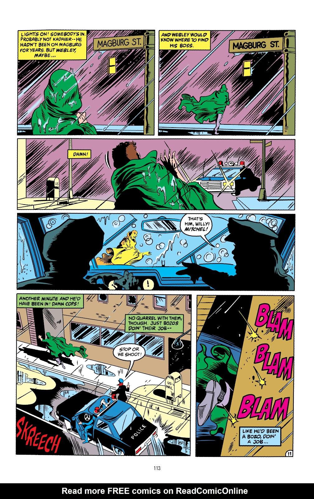 Read online Detective Comics (1937) comic -  Issue # _TPB Batman - The Dark Knight Detective 2 (Part 2) - 15