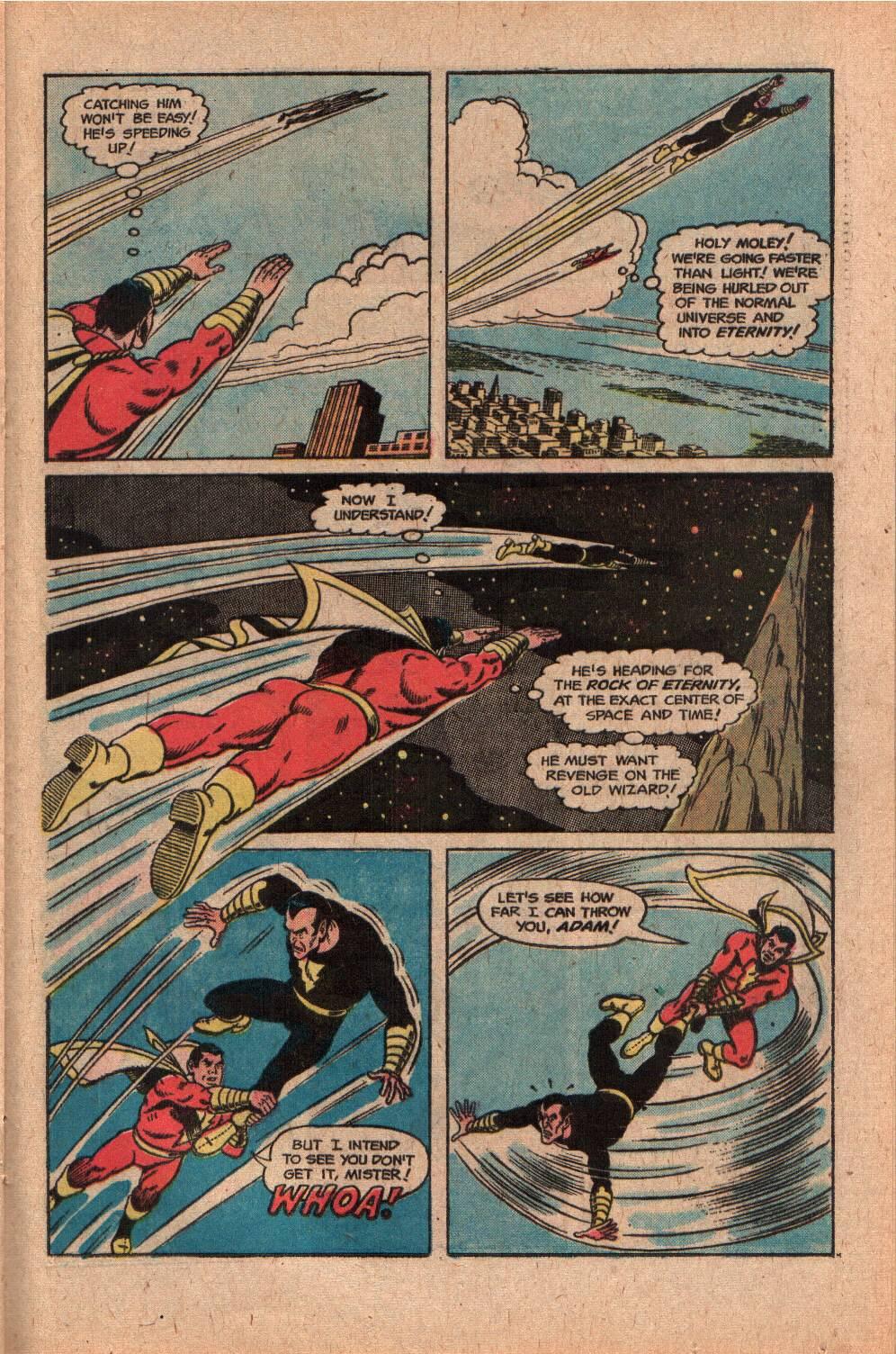 Read online Shazam! (1973) comic -  Issue #28 - 21