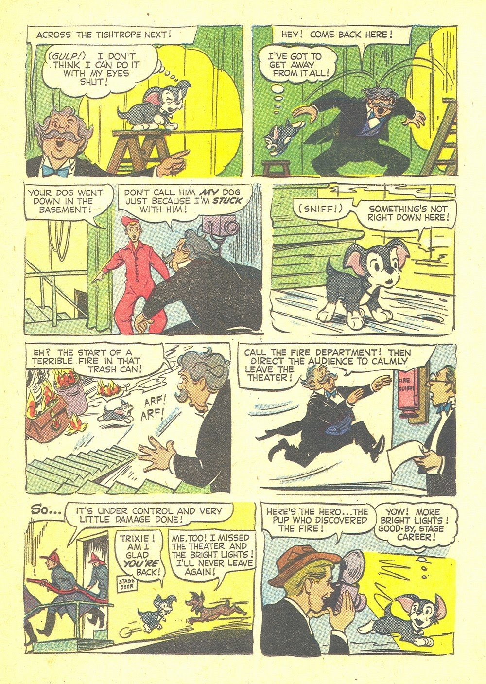 Scamp (1958) issue 6 - Page 13