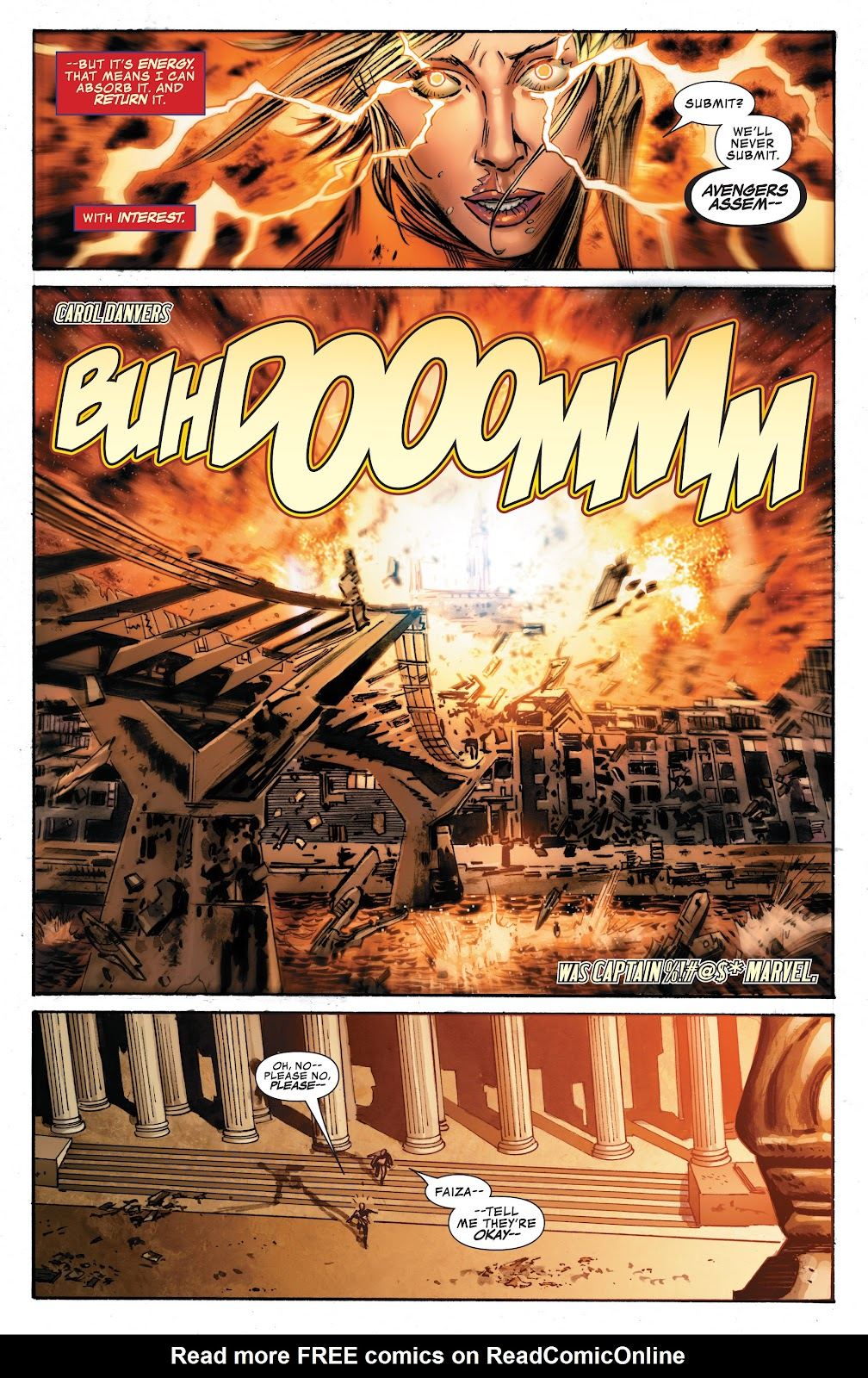 Read online Age of Ultron Companion comic -  Issue # TPB (Part 1) - 43