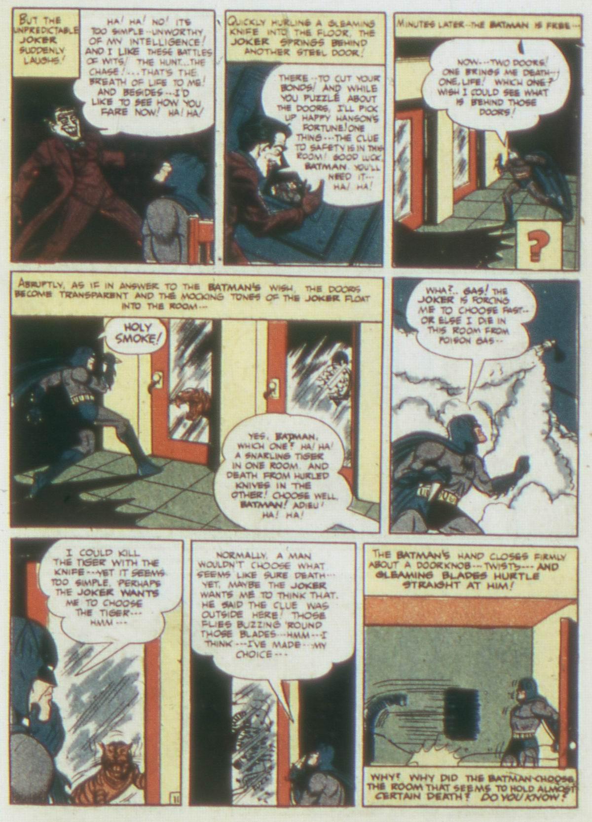 Detective Comics (1937) 62 Page 12