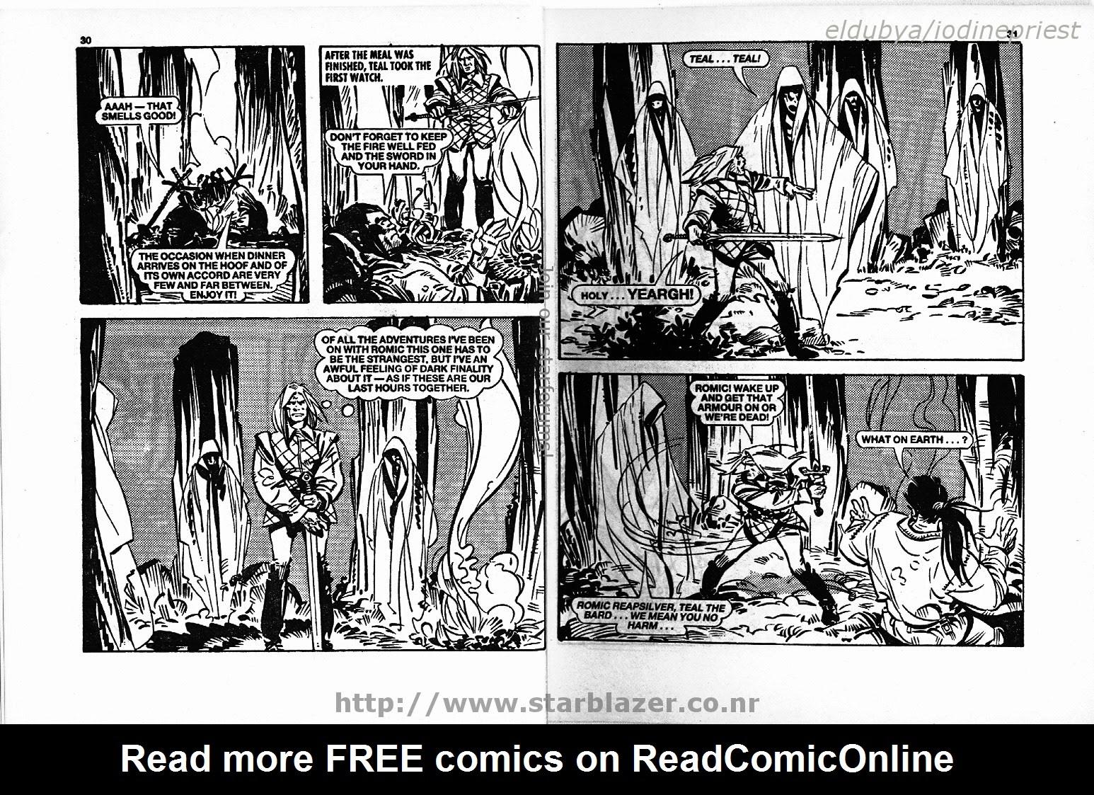 Starblazer issue 257 - Page 17