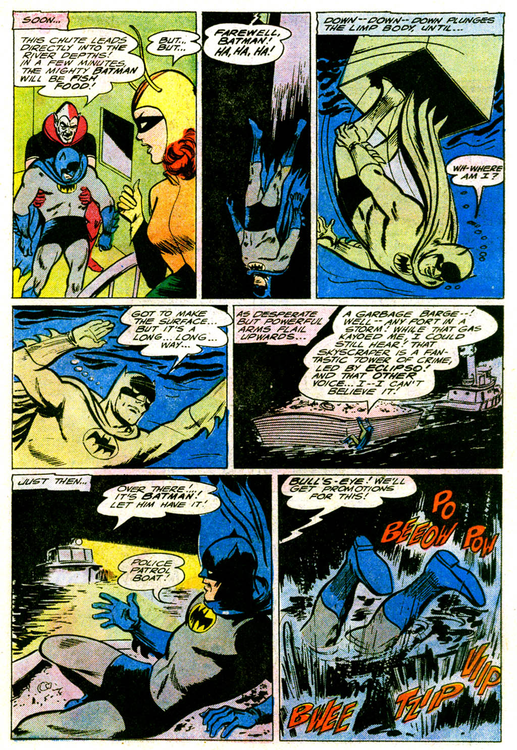 Super-Team Family issue 5 - Page 23