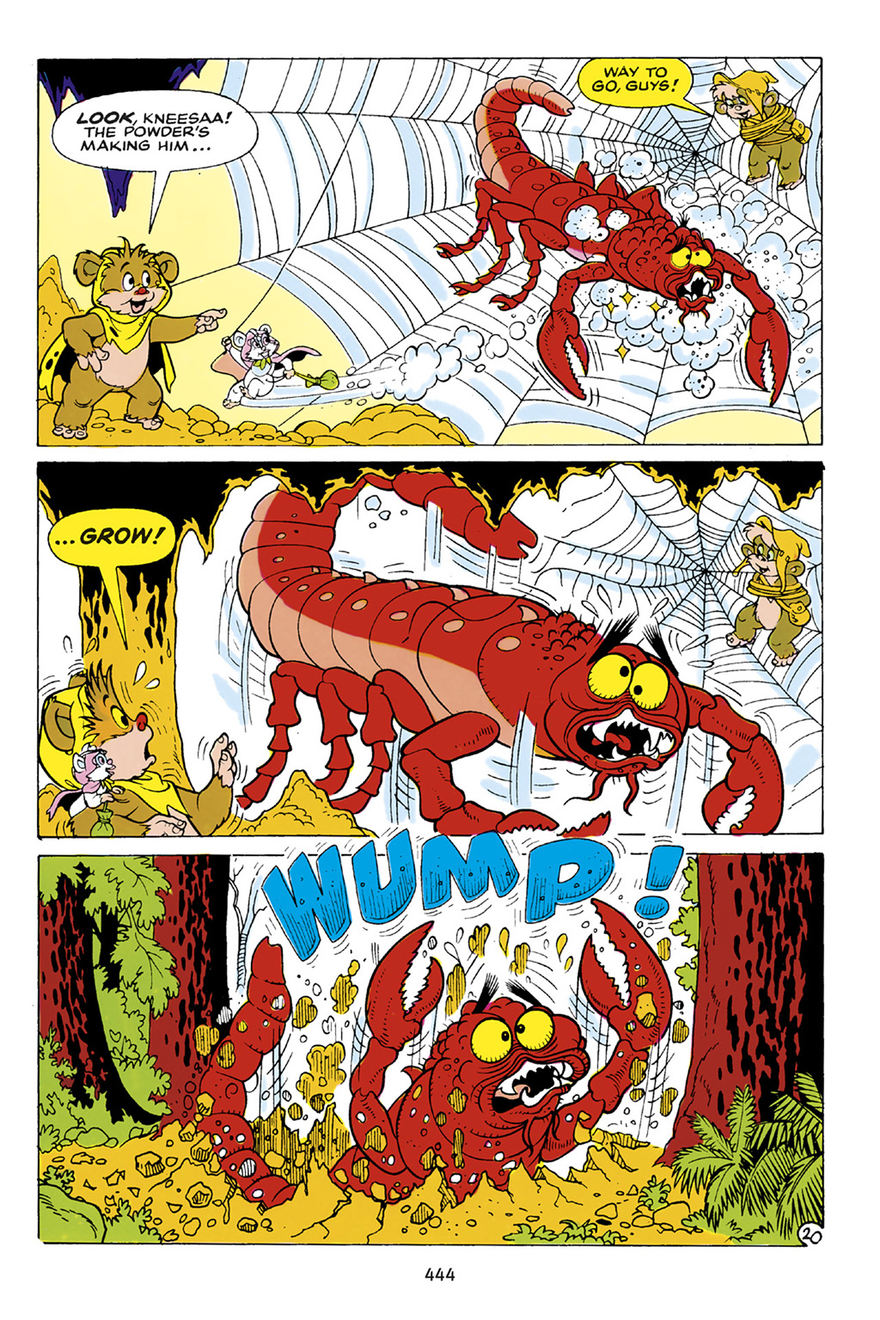 Read online Star Wars Omnibus comic -  Issue # Vol. 23.5 - 190