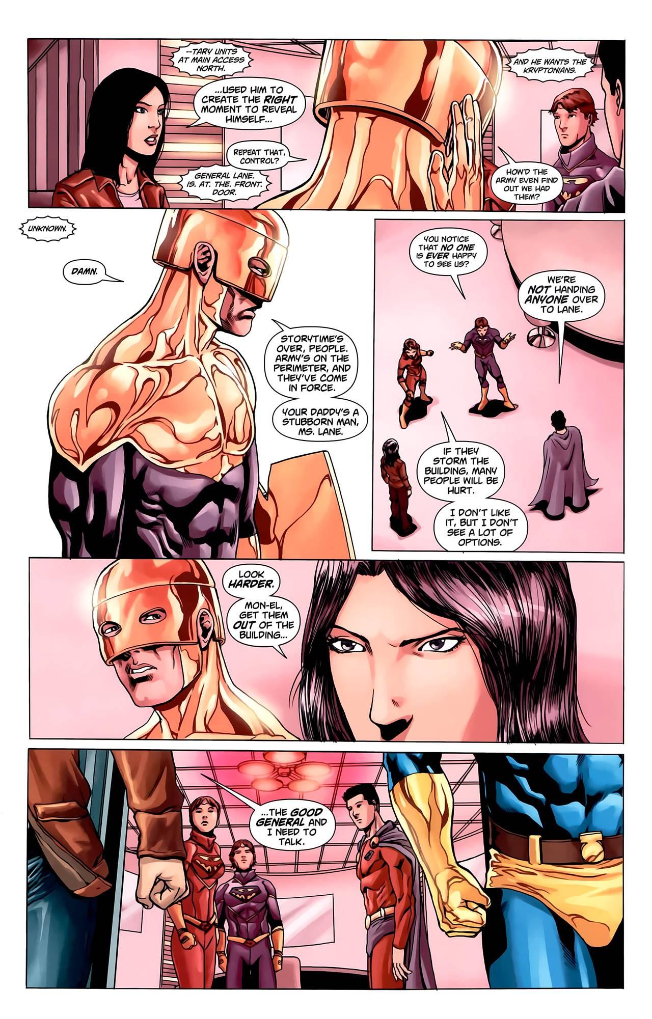 Action Comics (1938) 885 Page 13