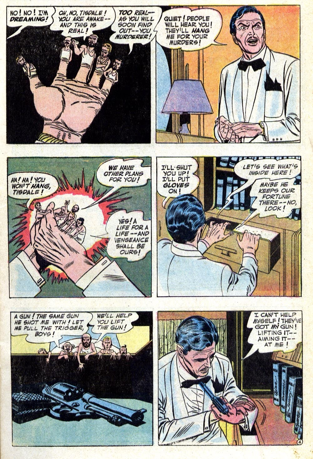 The Witching Hour (1969) issue 17 - Page 15