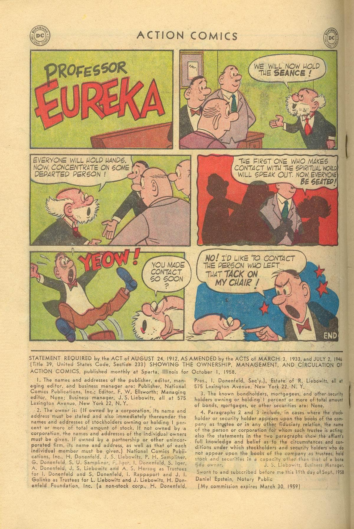 Action Comics (1938) 249 Page 17