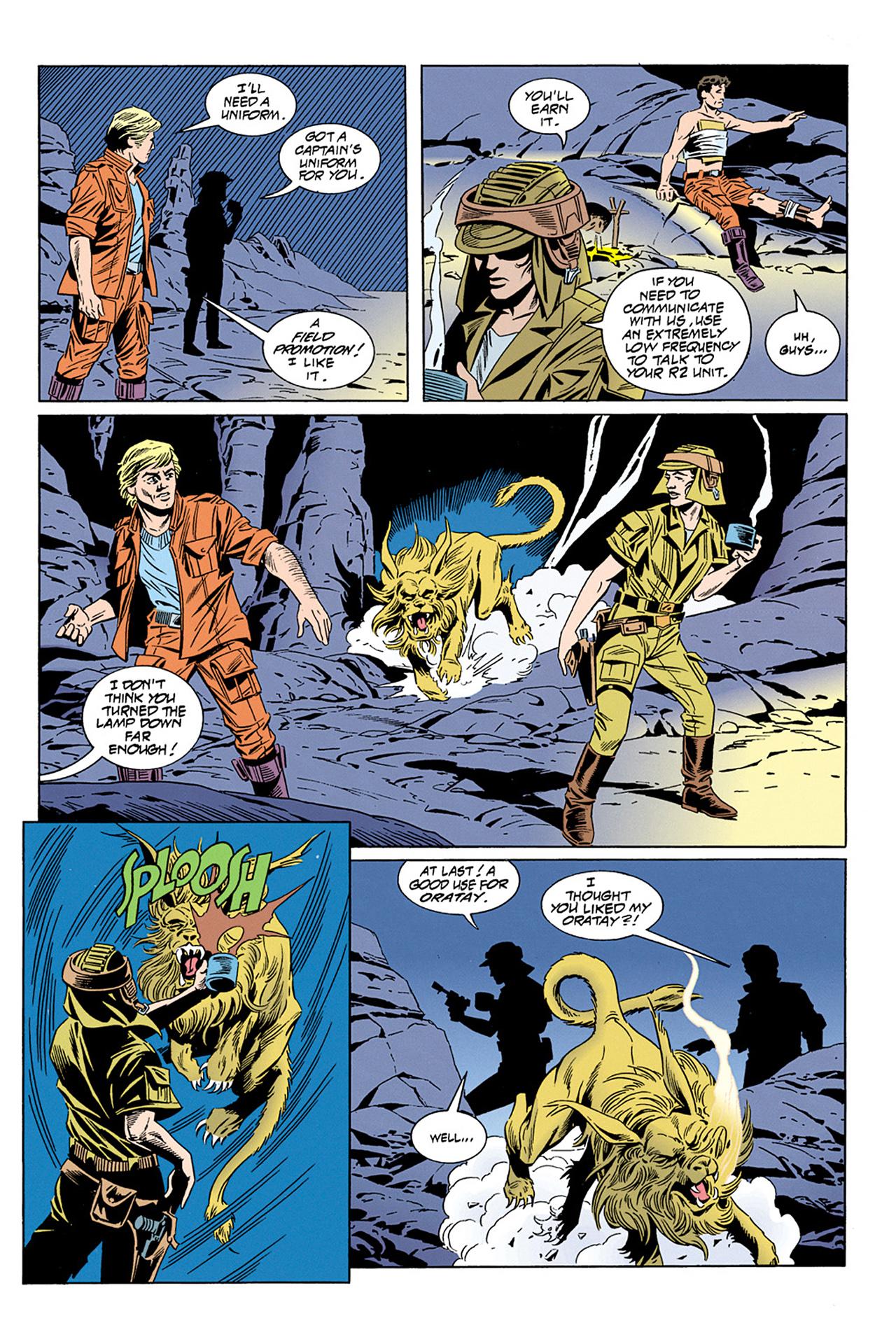 Read online Star Wars Omnibus comic -  Issue # Vol. 1 - 107