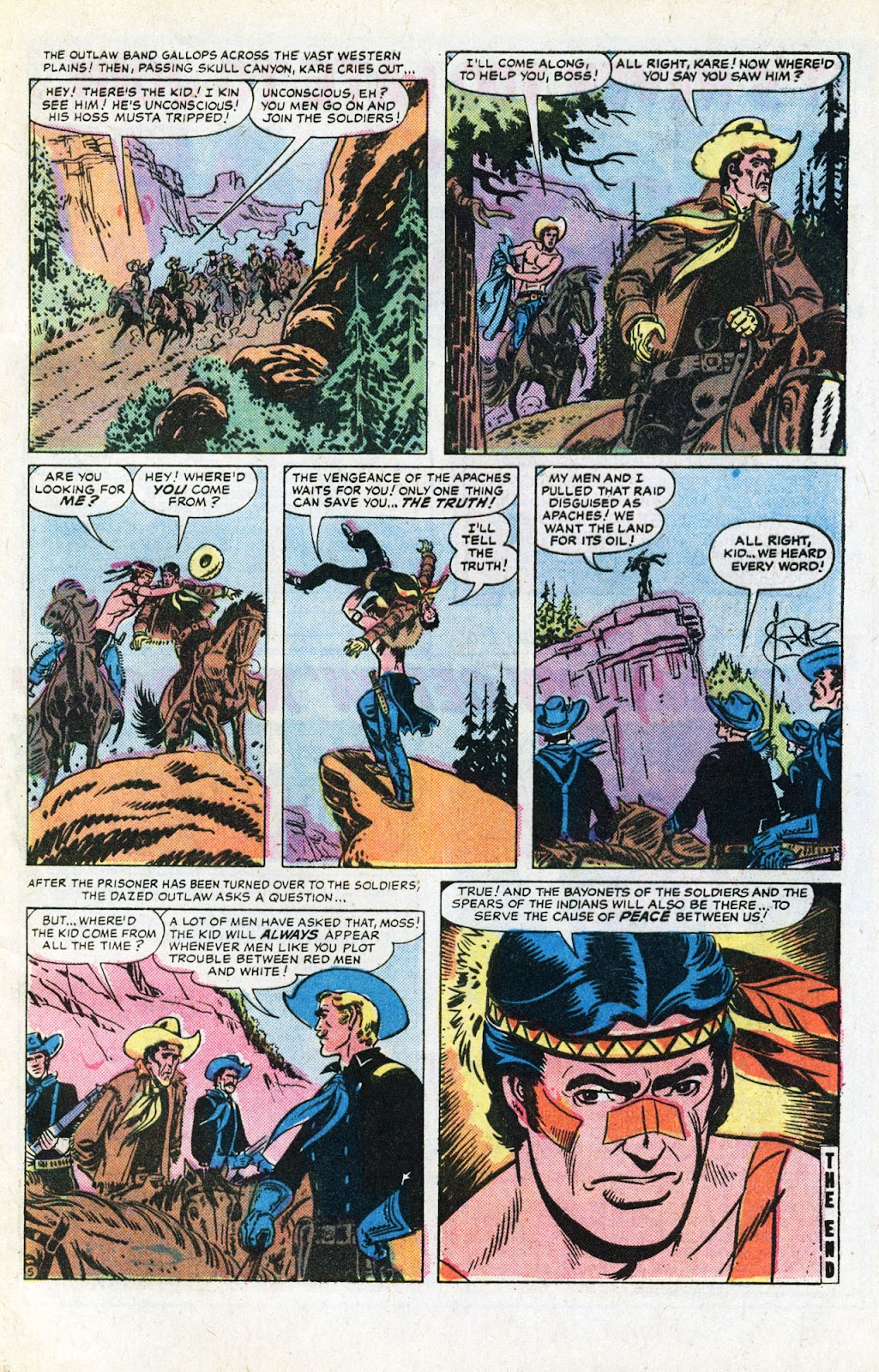 Western Gunfighters issue 33 - Page 33