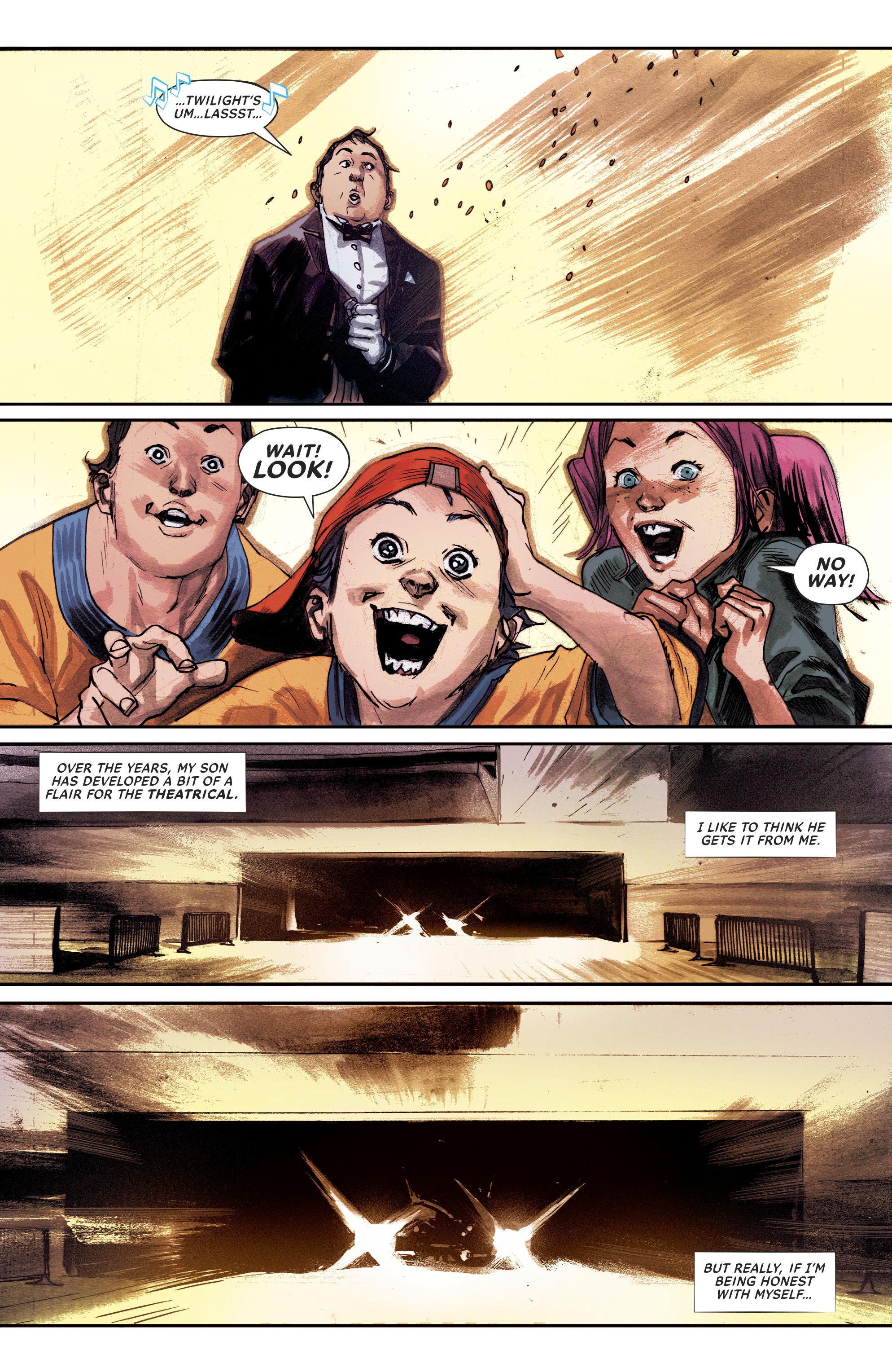 Read online All-Star Batman comic -  Issue #10 - 9