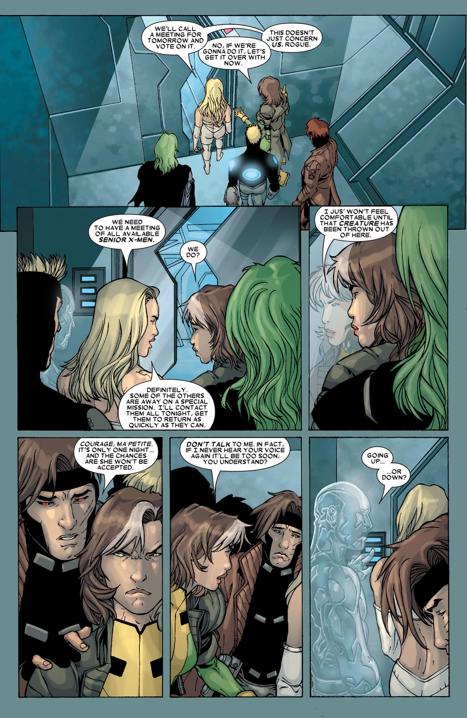 X-Men (1991) 173 Page 20