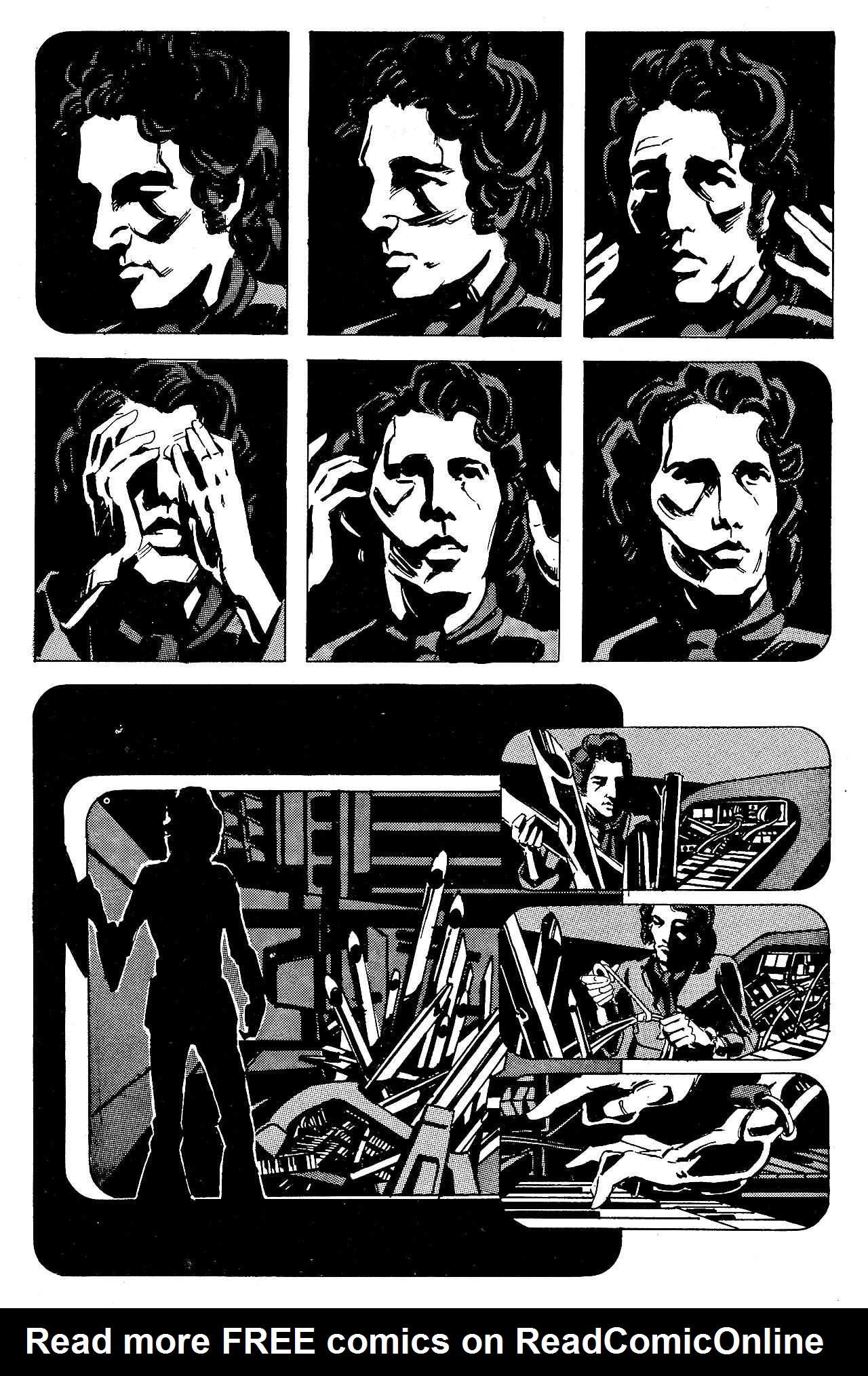 Read online Star*Reach comic -  Issue #11 - 9