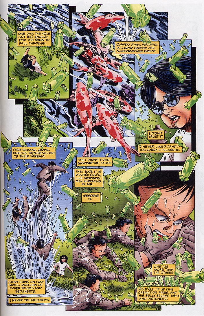 Read online Akira comic -  Issue #38 - 60