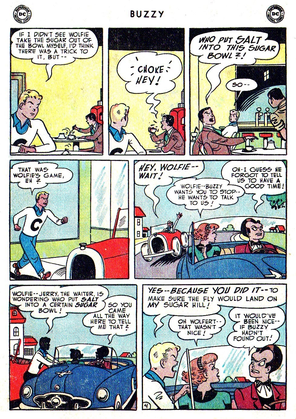 Buzzy issue 44 - Page 39