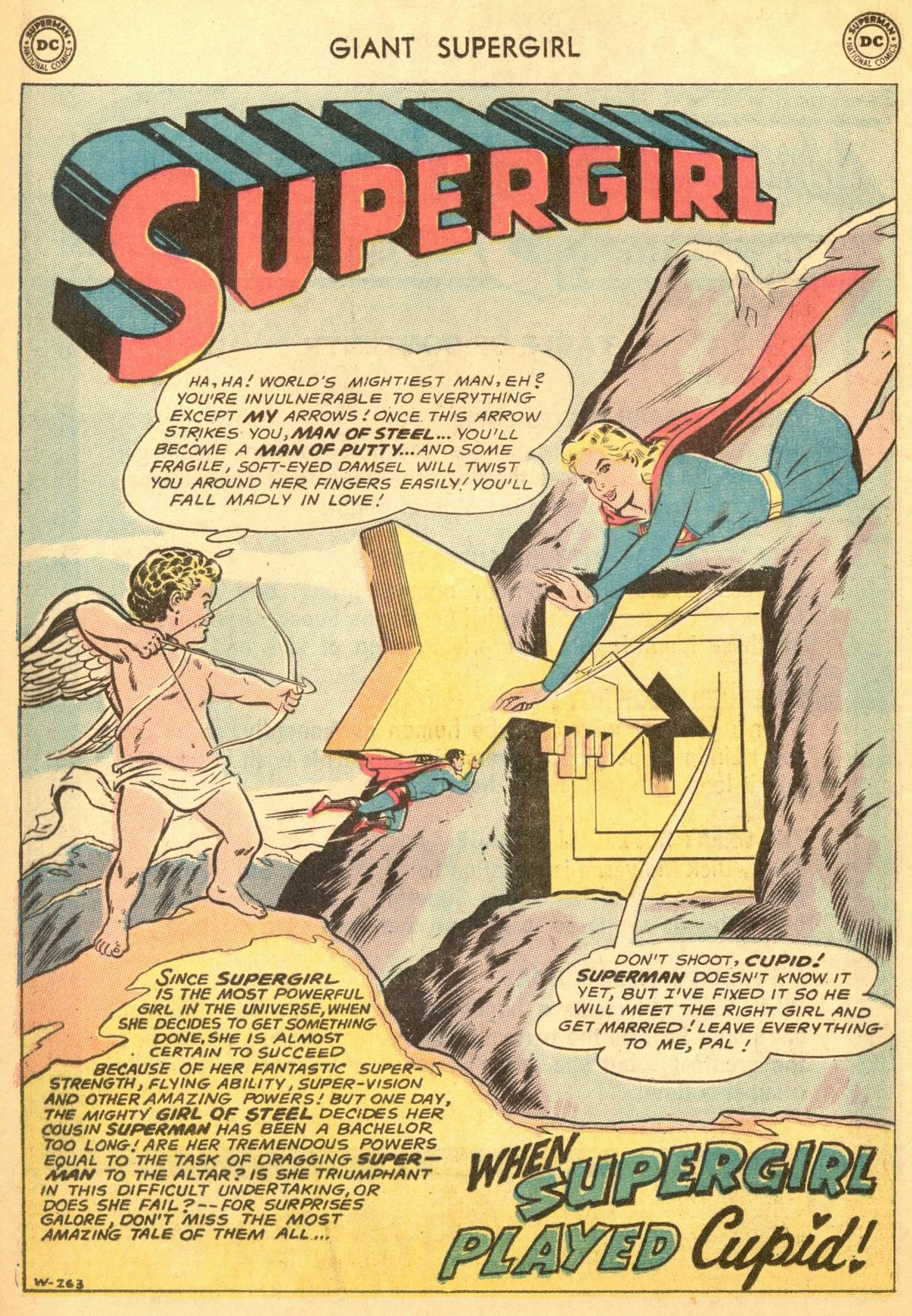 Read online Adventure Comics (1938) comic -  Issue #390 - 4