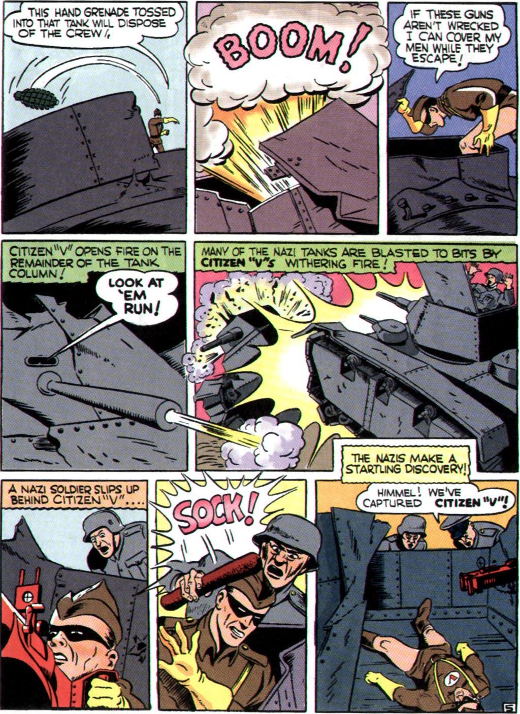 Read online Comedy Comics (1942) comic -  Issue #9 - 24