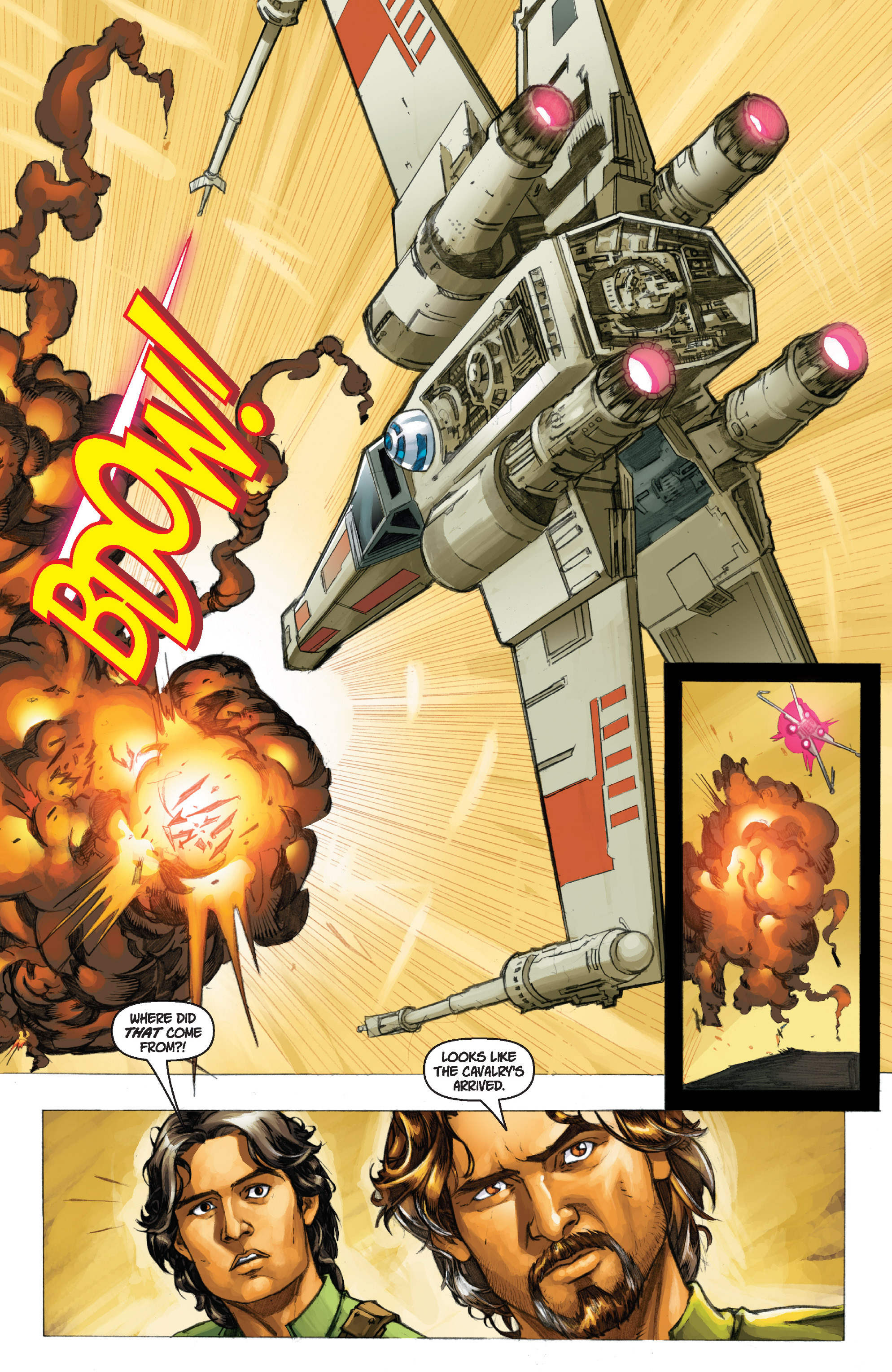 Read online Star Wars Omnibus comic -  Issue # Vol. 20 - 80