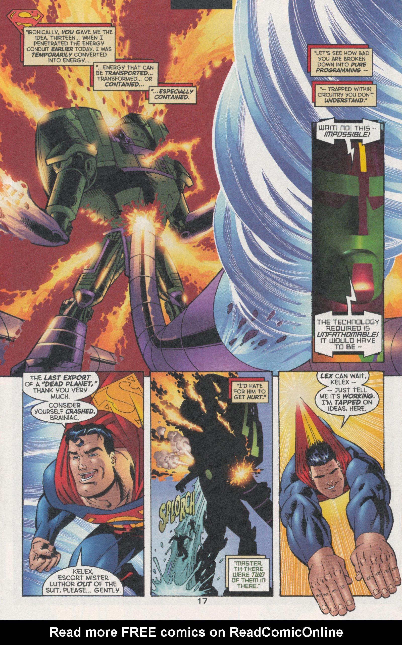 Action Comics (1938) 763 Page 26