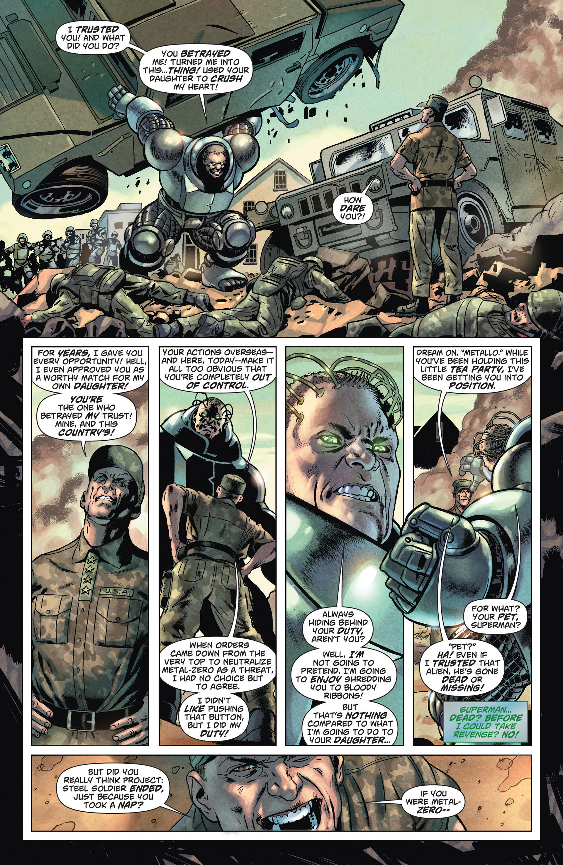 Read online Action Comics (2011) comic -  Issue #23.4 - 15