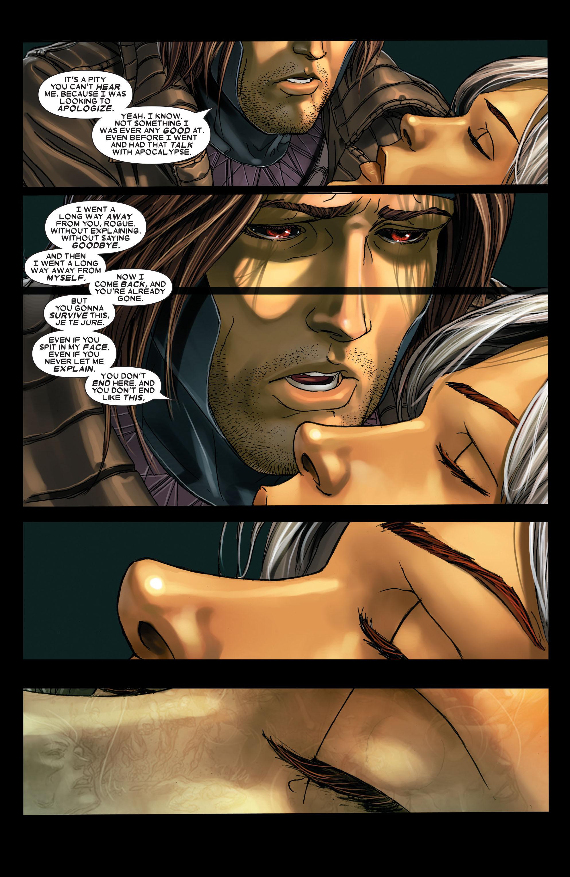 X-Men (1991) 204 Page 13