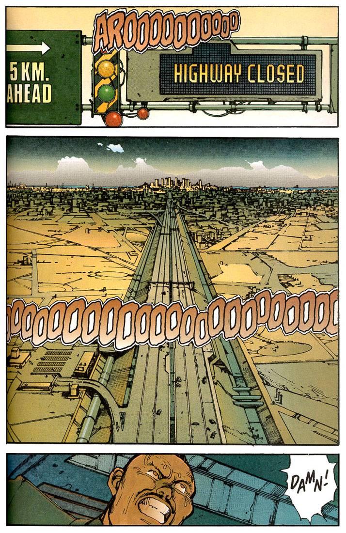 Read online Akira comic -  Issue #11 - 19