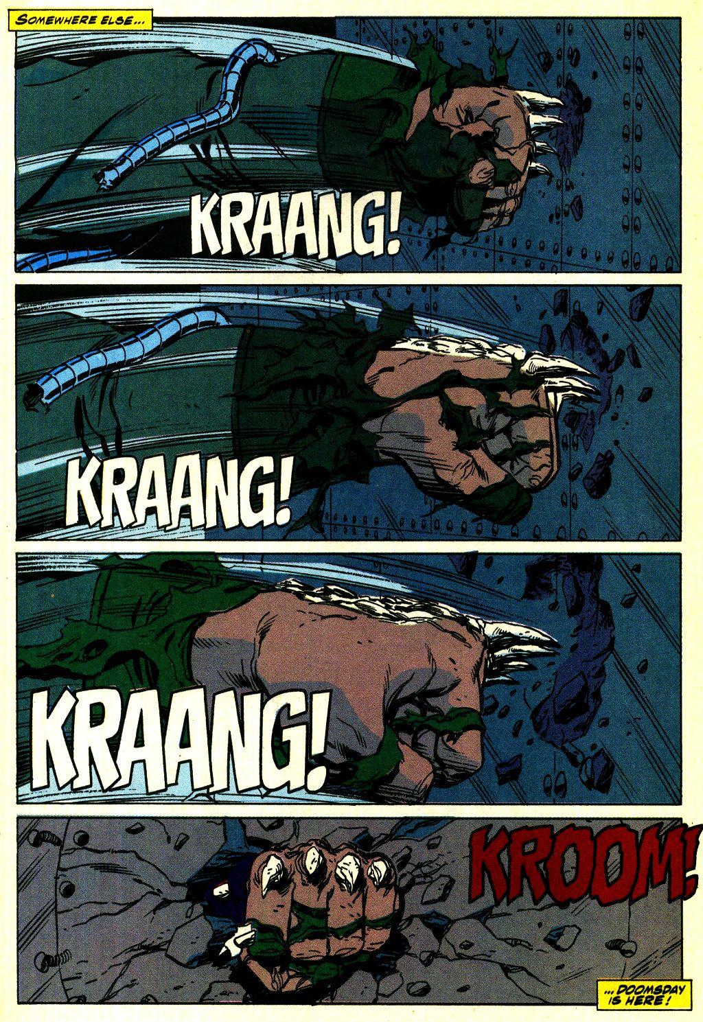 Action Comics (1938) 683 Page 22