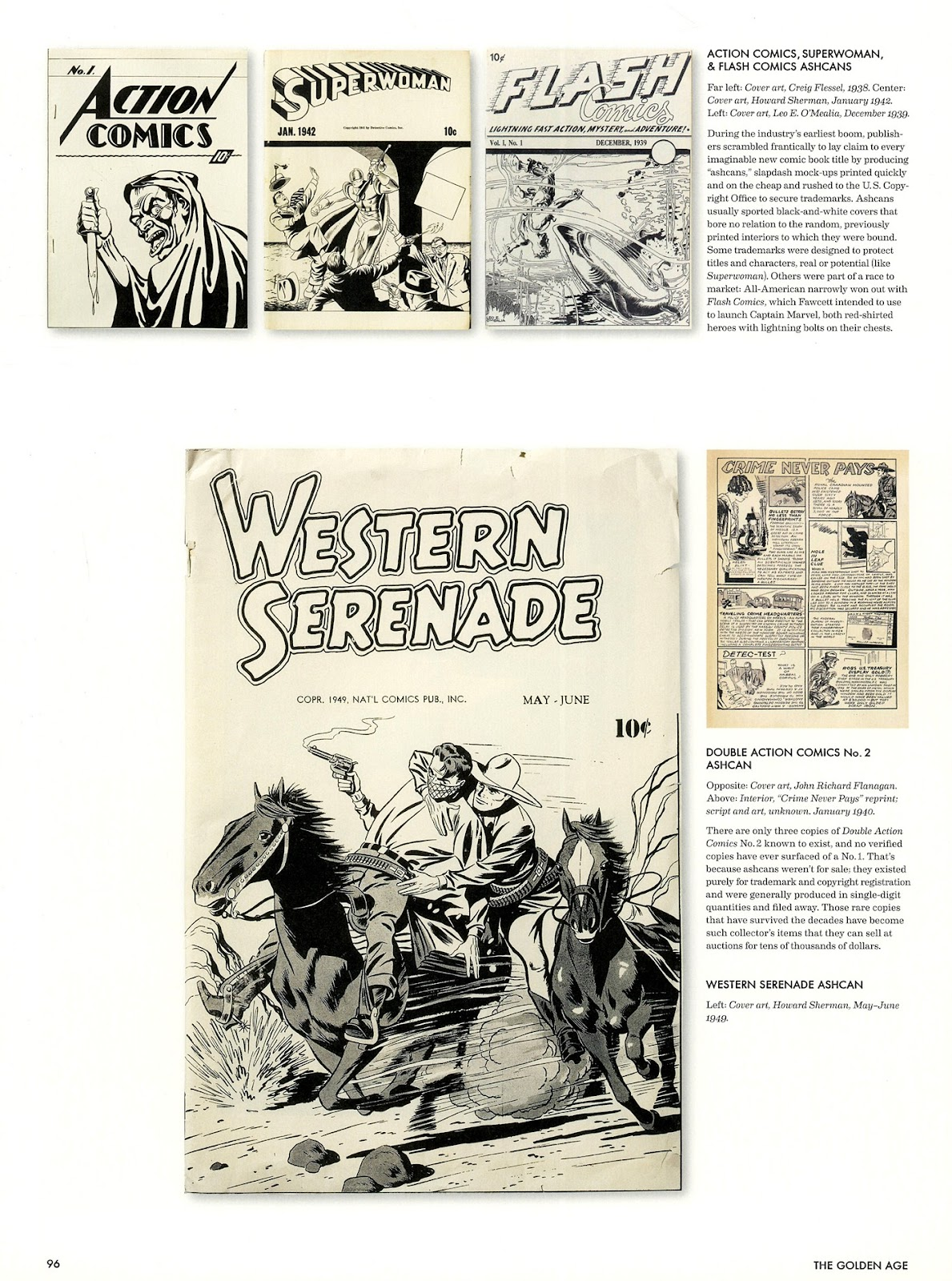 Read online 75 Years Of DC Comics comic -  Issue # TPB (Part 2) - 6