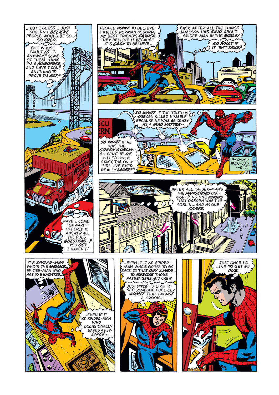 The Amazing Spider-Man (1963) 134 Page 11