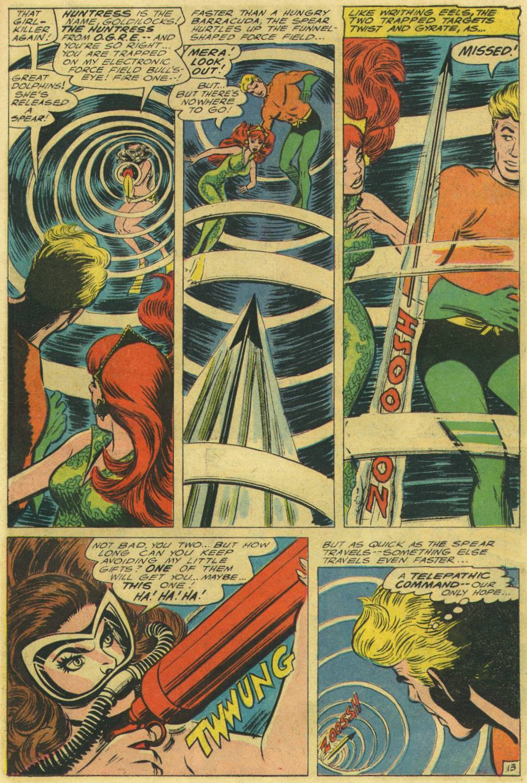 Aquaman (1962) Issue #26 #26 - English 19