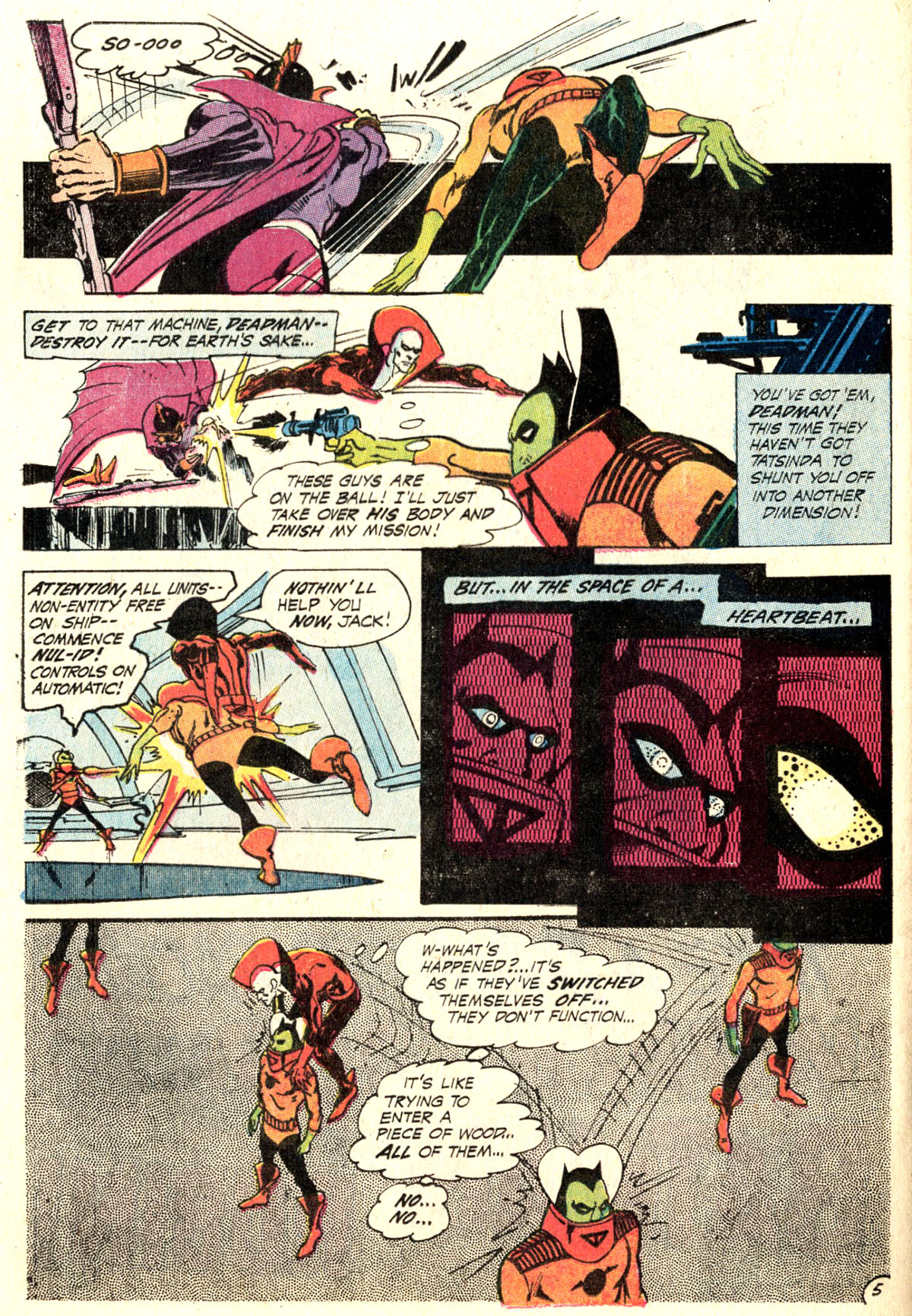 Read online Aquaman (1962) comic -  Issue #52 - 24