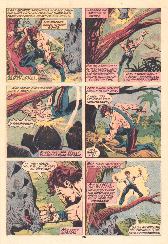 Read online Skull The Slayer comic -  Issue #7 - 15
