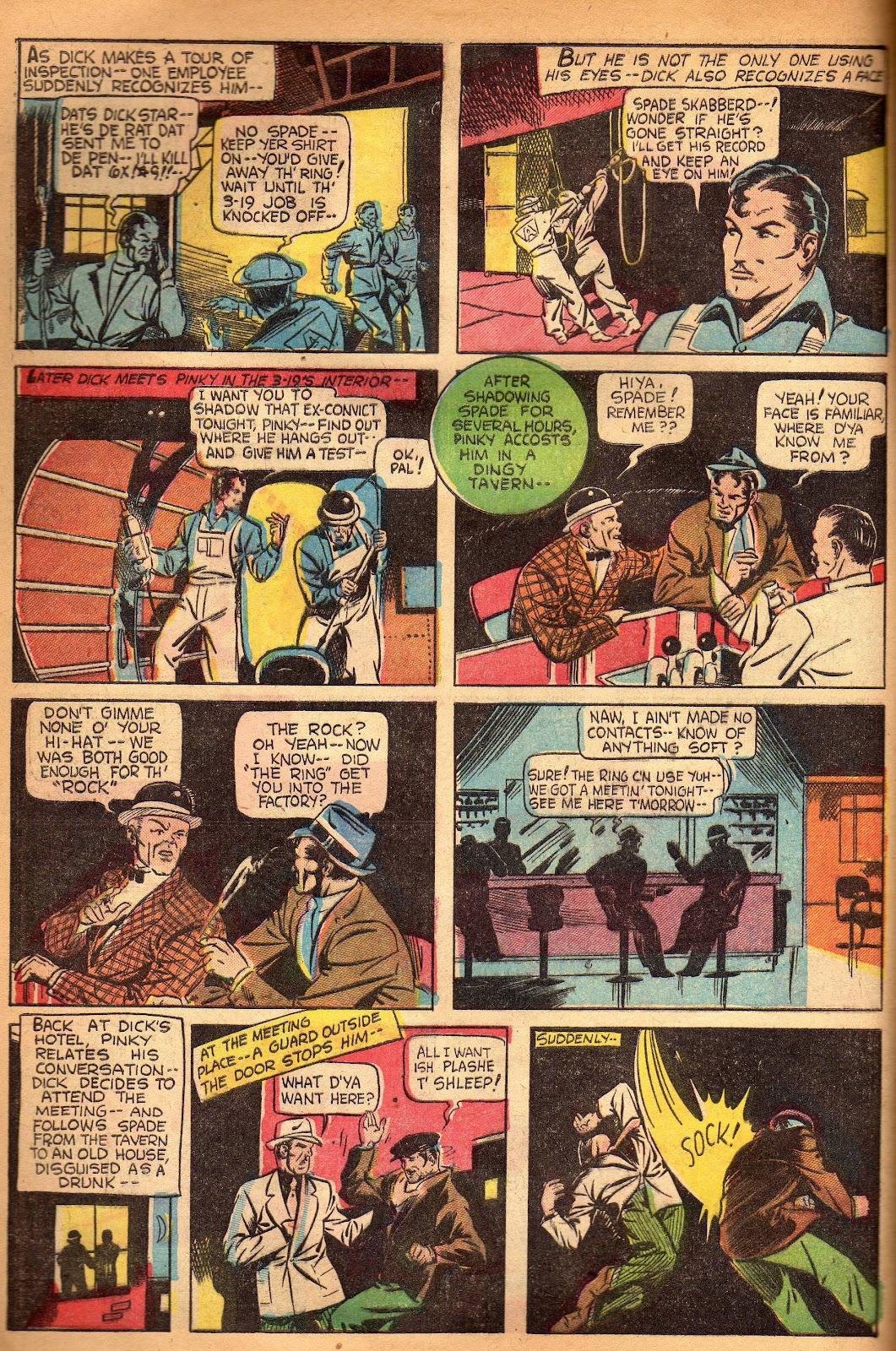 Bang-Up Comics issue 1 - Page 47