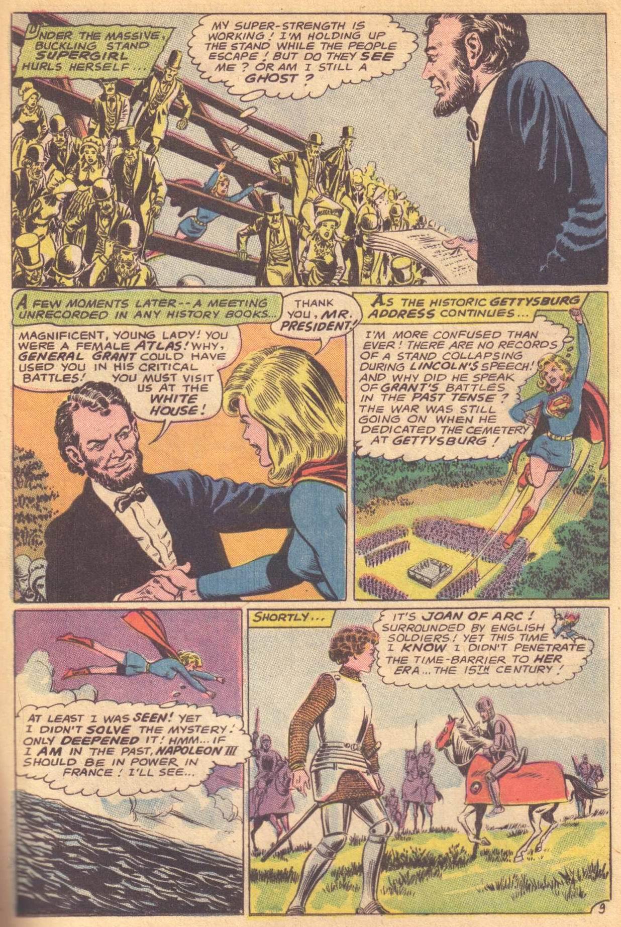 Read online Adventure Comics (1938) comic -  Issue #383 - 13