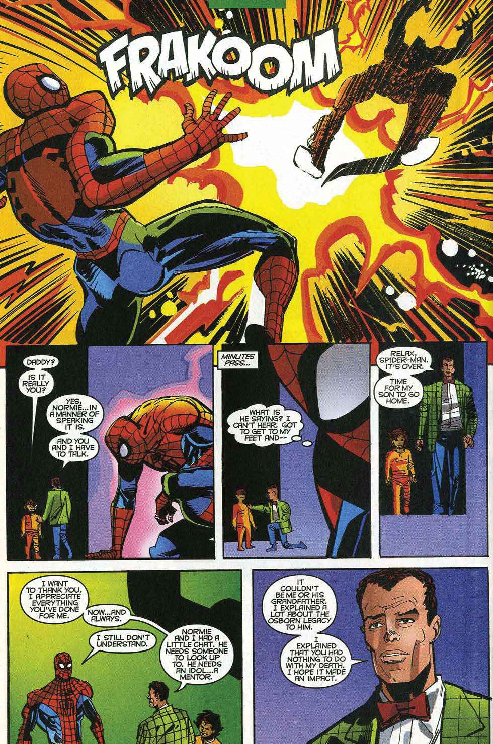 The Amazing Spider-Man (1999) _Annual_2 Page 38