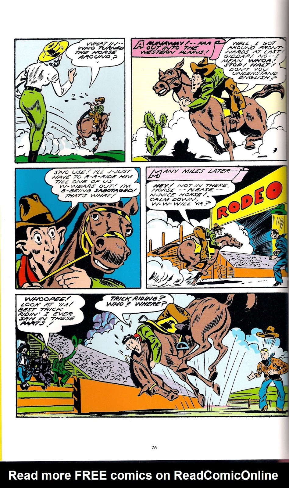 Captain Midnight (1942) issue 6 - Page 9