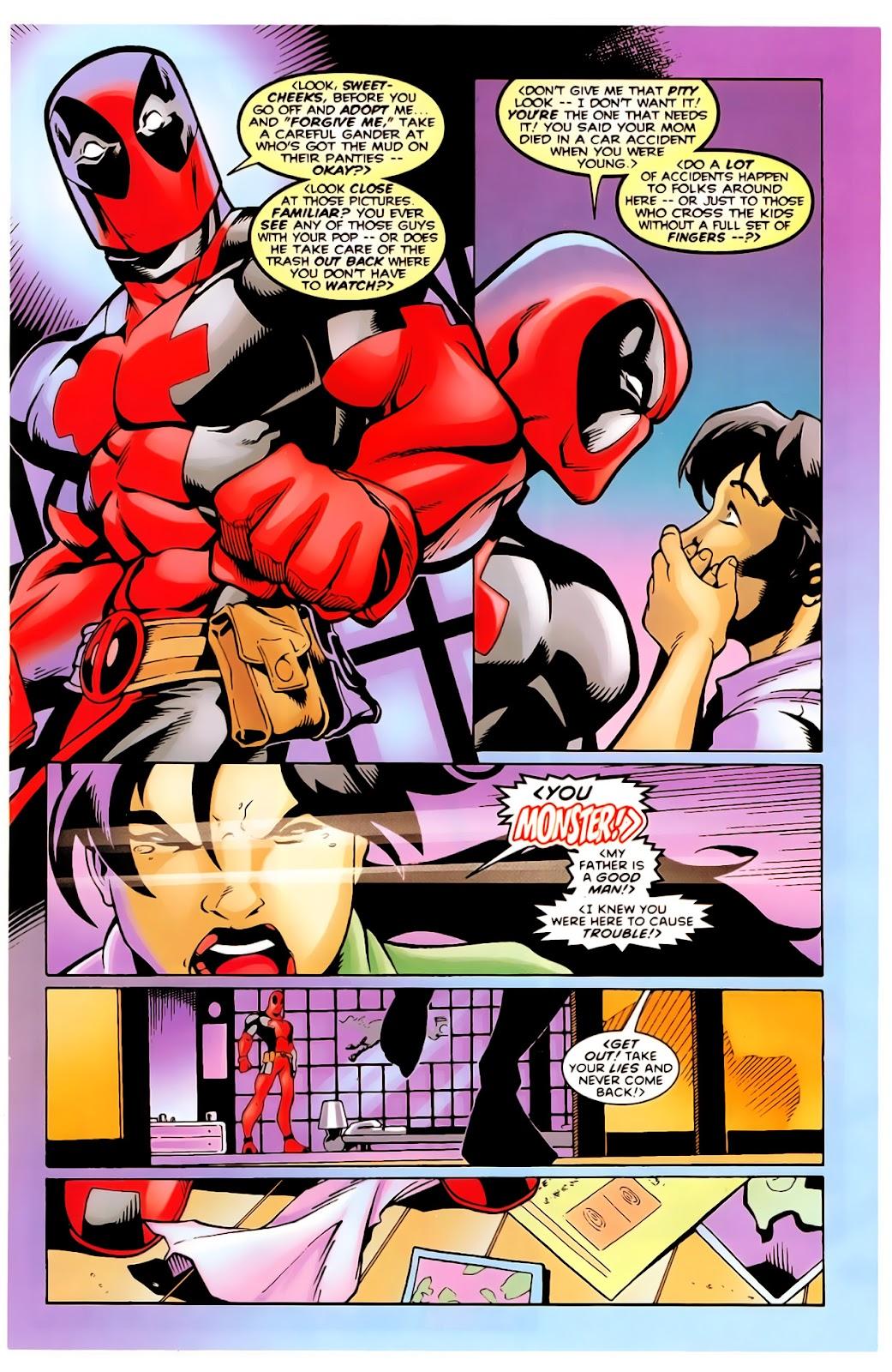 Read online Deadpool (2008) comic -  Issue #900 - 97