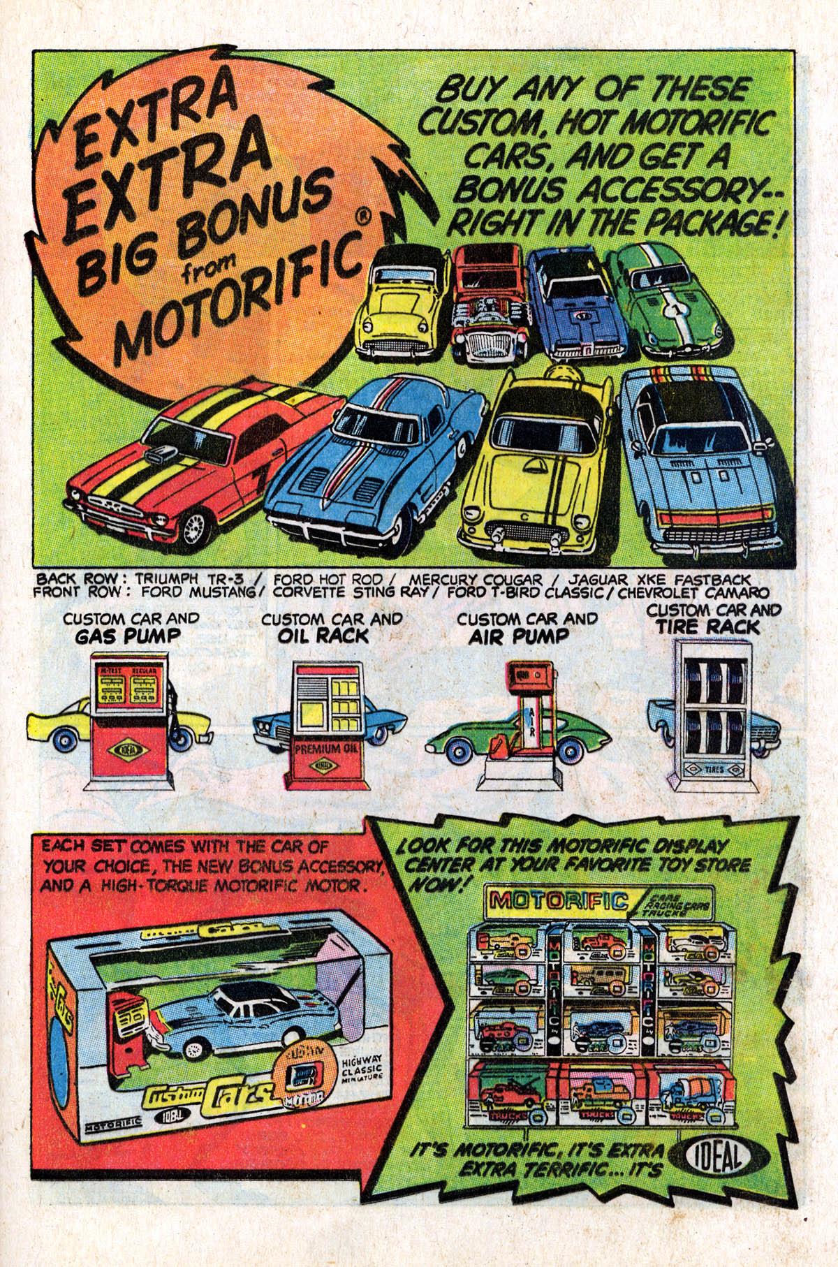 Read online Adventure Comics (1938) comic -  Issue #379 - 25